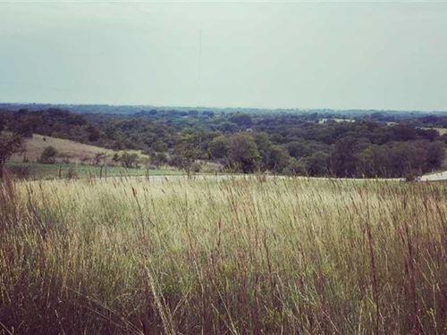 Stobaugh Farm 216.8 Acre Coo : Era : Cooke County : Texas