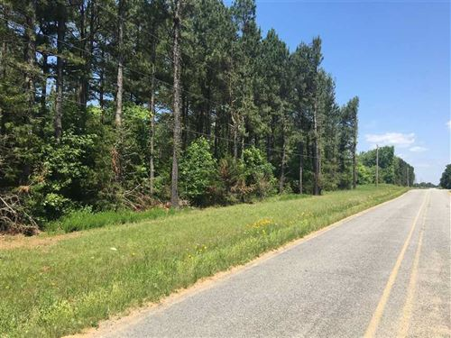 80 Beautiful Wooded Acres, With : Searcy : White County : Arkansas
