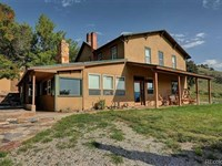 Collegiate Peaks Ranch/Salida Colo : Salida : Chaffee County : Colorado