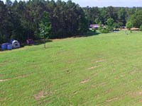 42 Acre Recreational,Timber And Ra : Jacksonville : Cherokee County : Texas