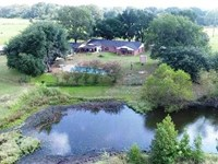 71 Acres Hunting/Recreational : Troup : Cherokee County : Texas