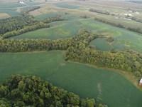 Tillable Cropland in Buchanan : De Kalb : Buchanan County : Missouri