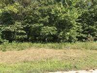 Development/Hunting Land : Climax Springs : Camden County : Missouri