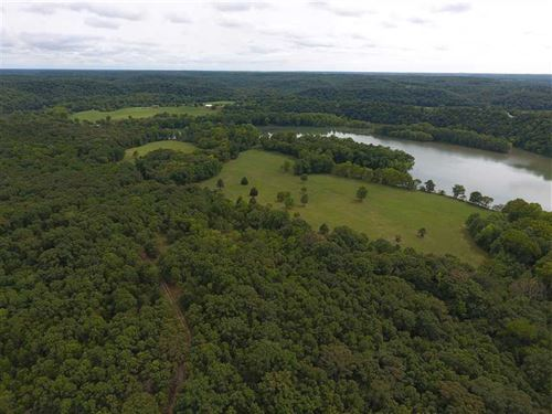 Reduced, Very Unique Lake Property : Camdenton : Camden County : Missouri
