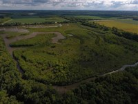 121 Acre Wrp Bucks And Ducks Honey : Wheeling : Livingston County : Missouri