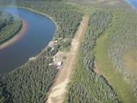 Price Just Reduced Alaskan Advent : Sleetmute : Bethel Borough : Alaska
