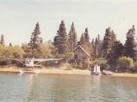 38 Acres of Harmony Island, Locate : Iliamna : Lake And Peninsula Borough : Alaska