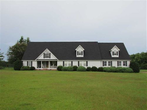 Residential Property in West Colqu : Moultrie : Colquitt County : Georgia