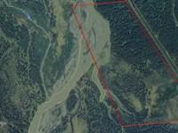 Price Reduced, Buy Now, 156 Remo : Moose Pass : Kenai Peninsula Borough : Alaska