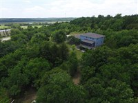 40 Acres of Chautauqua Hills With : Sedan : Chautauqua County : Kansas