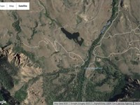20 Acres of Vacant Land in Cody, : Cody : Park County : Wyoming