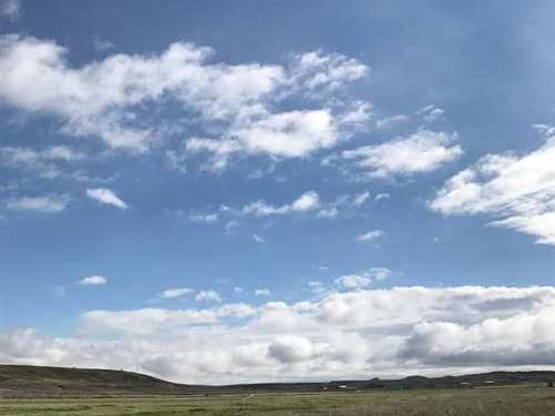20.8 Acres of Vacant Land in Powel : Cody : Park County : Wyoming