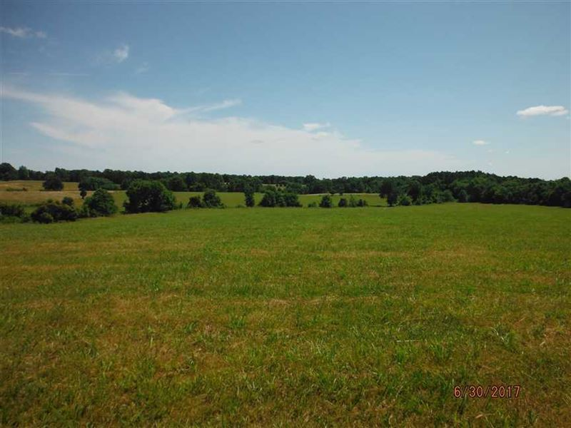 75 Acre Hobby Farm in Laclede Coun : Lebanon : Laclede County : Missouri