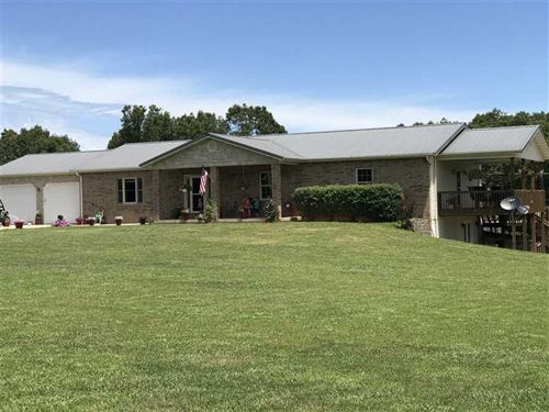 Beautiful Home With Walkout Baseme : Lebanon : Laclede County : Missouri