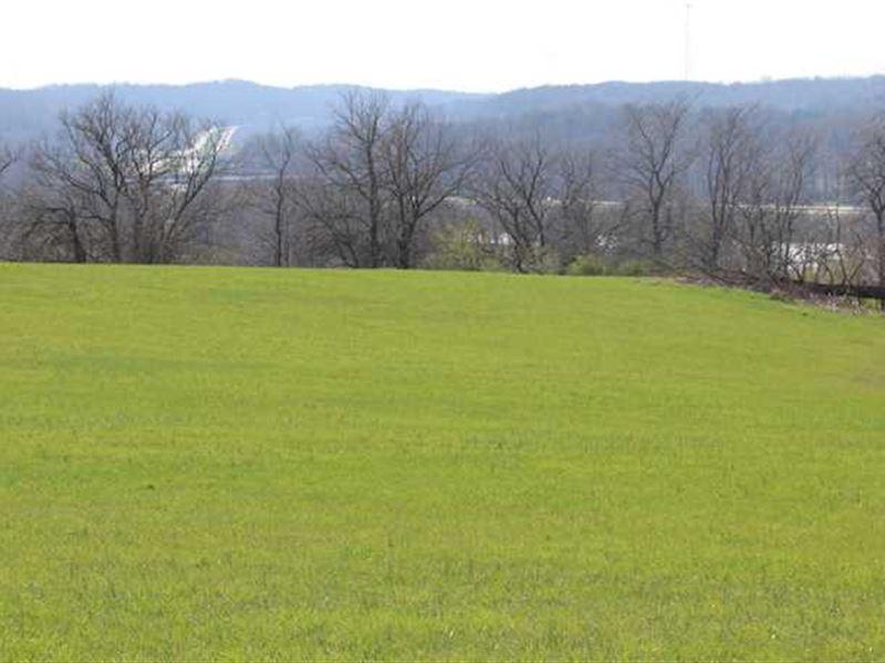 Glen Park Dr - 19 Acres - Tuscaraw : Bolivar : Tuscarawas County : Ohio