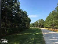 Joanna Industrial Site : Kinards : Laurens County : South Carolina