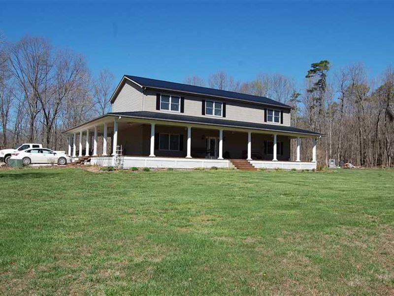 Lincoln Pike - 257 Acres - Gallia : Patriot : Gallia County : Ohio