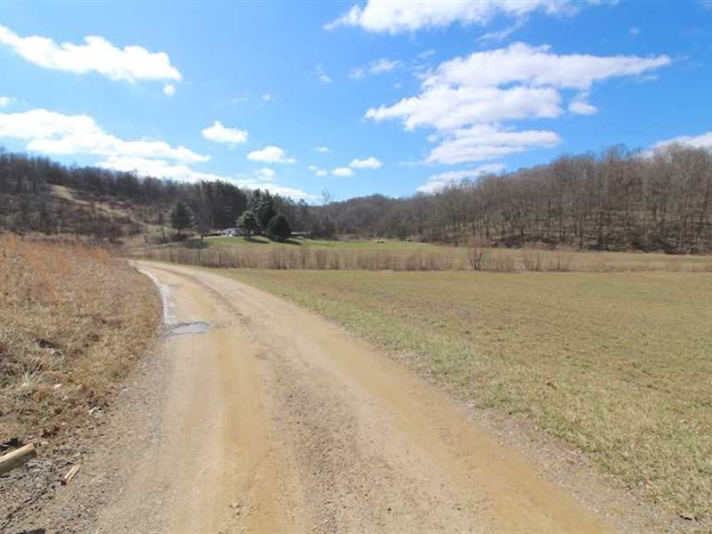 TR 409 - 16 Acres - Coshocton Coun : Warsaw : Coshocton County : Ohio
