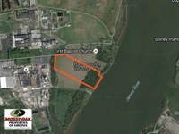 26 Acres of Commercial Land For Sa : Chester : Chesterfield County : Virginia
