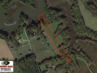 6.87 Acres of Residential Waterfro : Suffolk : Suffolk County : Virginia
