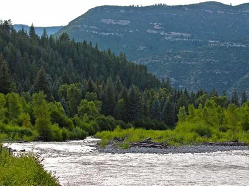 Snowshoe Ranch-Premier Fly Fishin : Somerset : Gunnison County : Colorado