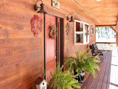 Hunter's Ridge-Colorado Home Adjac : Durango : La Plata County : Colorado