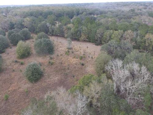 NE Homesite Road : Madison : Florida