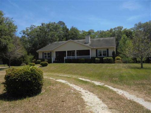 Hiller Highway 51 : Live Oak : Suwannee County : Florida