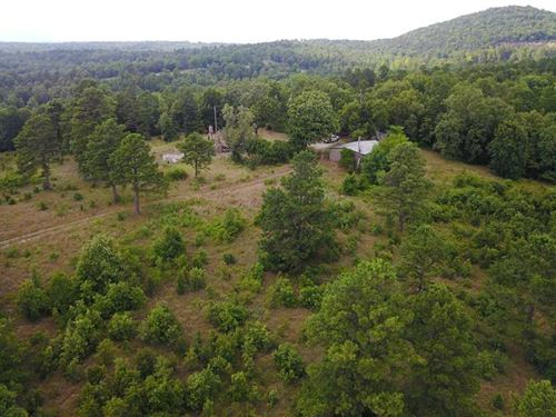 Price Reduced, 109 Acres With : Norfork : Baxter County : Arkansas