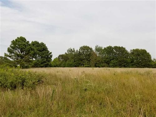 6.7 Acre Level, Open Lot in Mounta : Mountain Grove : Wright County : Missouri