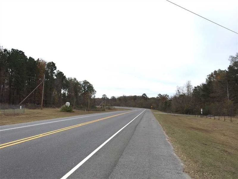 Chatham Lake Tract, Jackson Parish : Chatham : Jackson Parish : Louisiana
