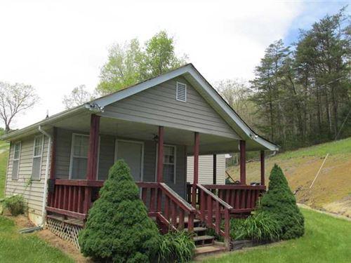 51 Acres of Investment Land For Sa : Goshen : Rockbridge County : Virginia