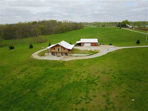 Price Reduced - Rush County, IN : Rushville : Rush County : Indiana