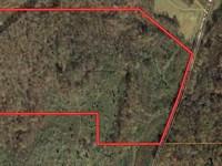 Land For Sale, Greene County : Koleen : Greene County : Indiana