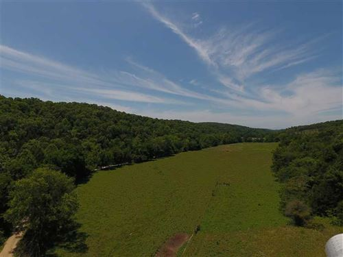 140 Acre Farm And Recreational Pro : Sparta : Christian County : Missouri