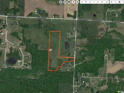 Price Reduction, Build Your Drea : Centerview : Johnson County : Missouri