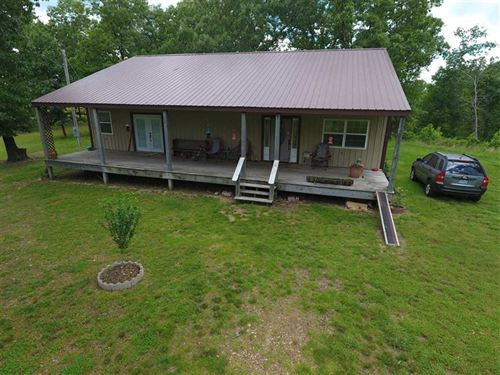 Anderson 266 : Pineville : McDonald County : Missouri