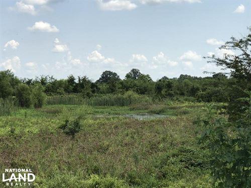 955 Acre Wrp Recreational Duck : Eudora : Chicot County : Arkansas