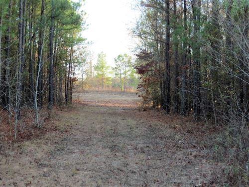 Recreational Property : Macon : Bibb County : Georgia