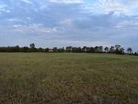 Beautiful View : Tahlequah : Cherokee County : Oklahoma