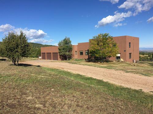 San Isabel Ranch : Pueblo : Colorado