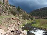 Wilson Creek Ranch : Cripple Creek : Teller County : Colorado