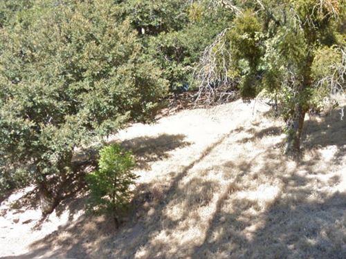 San Bernardino County, Ca $20,000 : Crestline : San Bernardino County : California