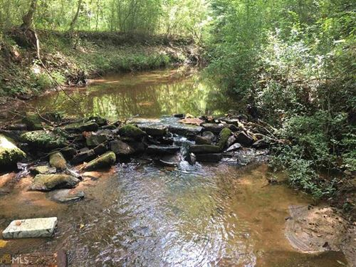 Perfect Hunting Retreat With Lodge : Danielsville : Madison County : Georgia