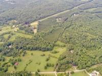 Gentlemen's Farm : Waleska : Cherokee County : Georgia