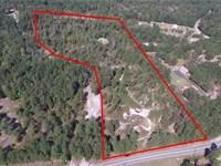 Versatile Land With Trails : Douglasville : Douglas County : Georgia