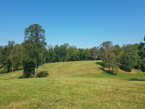 23 Ac In Tracts Inside City Limits : Cookeville : Putnam County : Tennessee