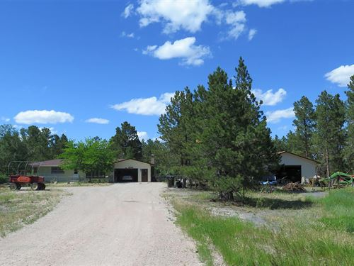 Gose Property : Upton : Weston County : Wyoming