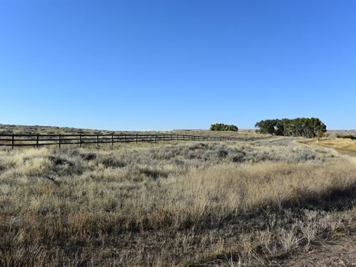 Van Vleet Lane Country Lots : Lander : Fremont County : Wyoming