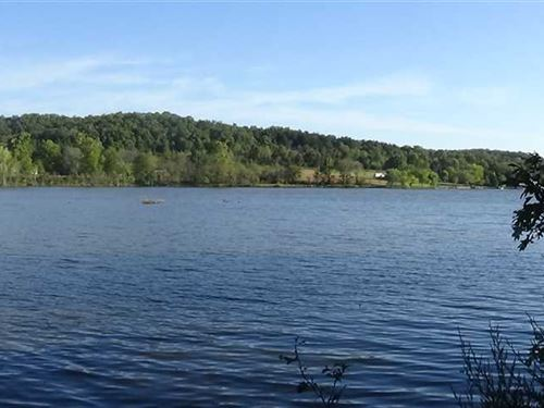 Lake Front 140 Acres Development/R : Climax Springs : Camden County : Missouri